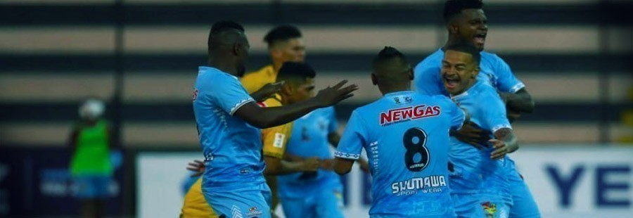 Pronósticos Primera División de Perú binacional