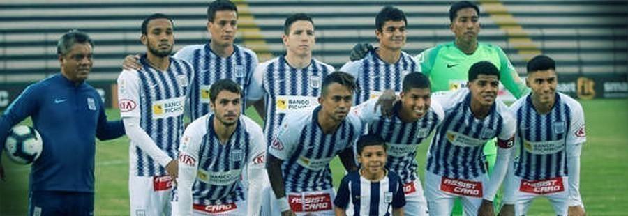 Pronósticos Primera División de Perú alianza lima