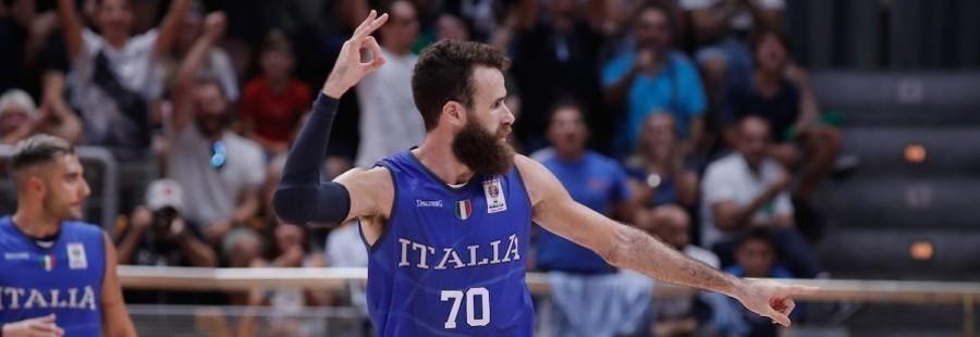 pronostici italia - mondiali di basket