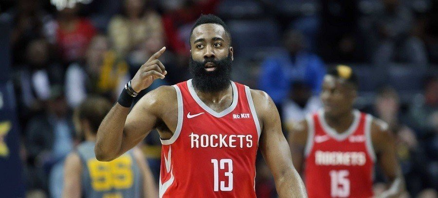 Pronóstico NBA Rockets
