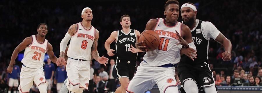 Pronostici Gratis NBA