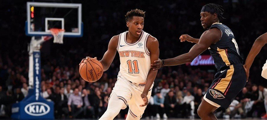 Pronóstico NBA temporada 2019-2020 NEW YORK
