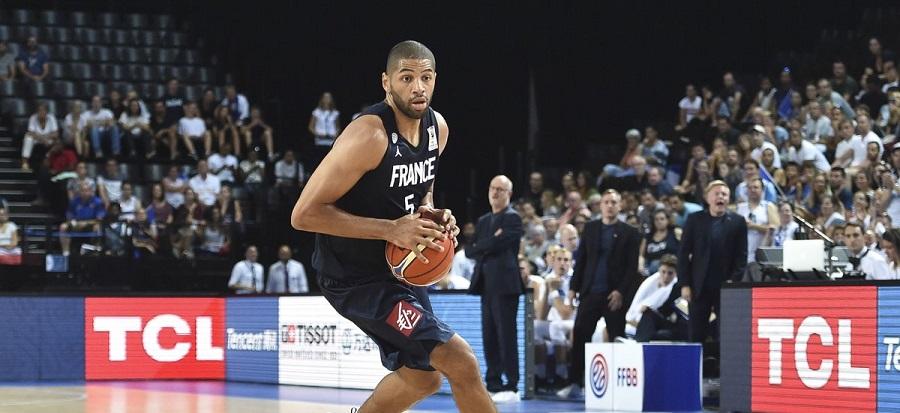 Pronostic France - Coupe du Monde Basket