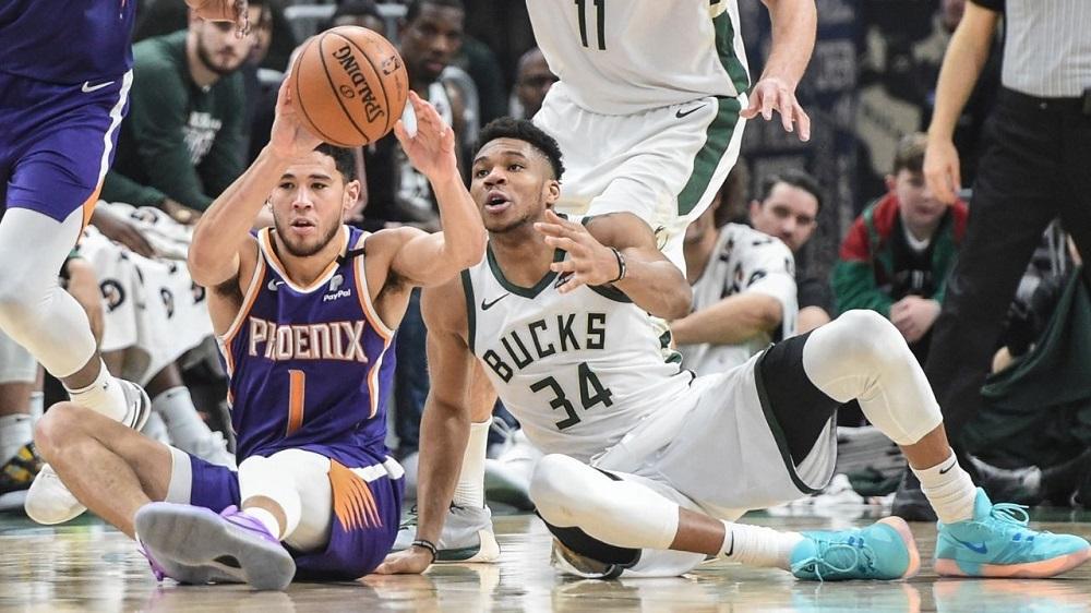 Voorspelling winnaar NBA 2021-2022