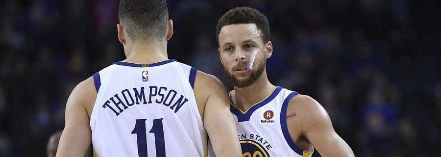 Pronostic Vainqueur NBA