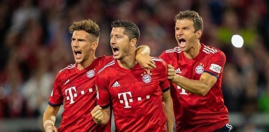 Prognose Hilfe Bundesliga - Allemagne