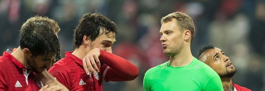 Pronostic Bundesliga
