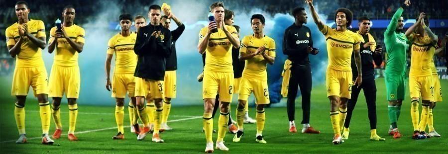 Apostar no Bayern - Bundesliga 2018/2019