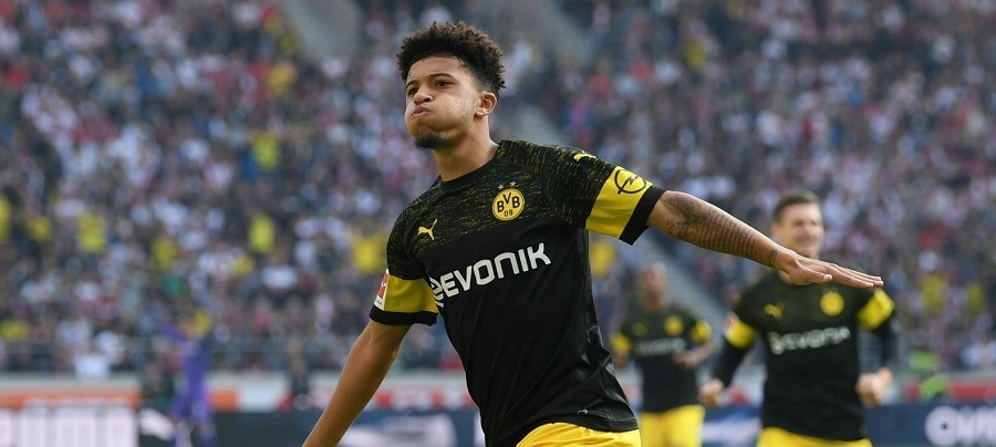Sancho - Pronostic Bundesliga