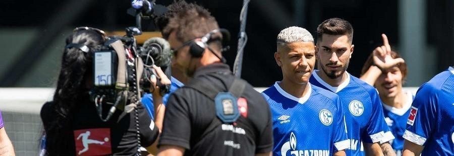 Schalke - Pronostic Bundesliga