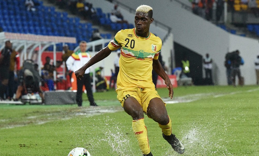 Mali - wedtips Afrika Cup 2021