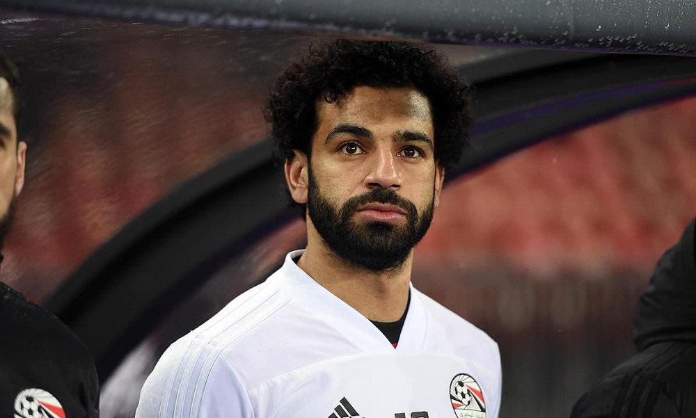 Egypte - CAF 2021