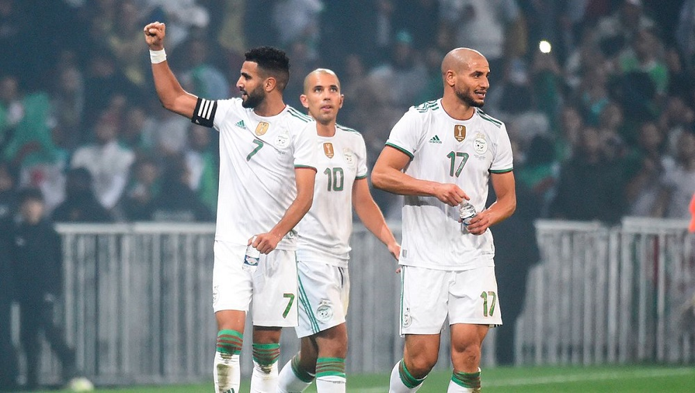Algerije - Afrika Cup voorspellingen