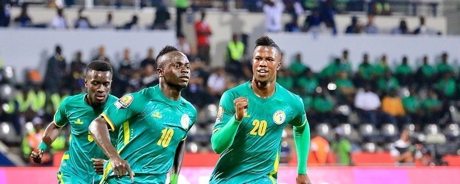 Senegal AFCON