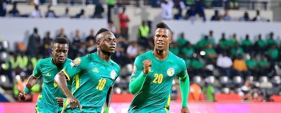 AFCON 2019 - Senegal