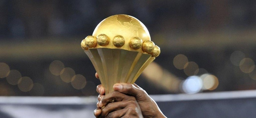 AFCON 2019 Favorites