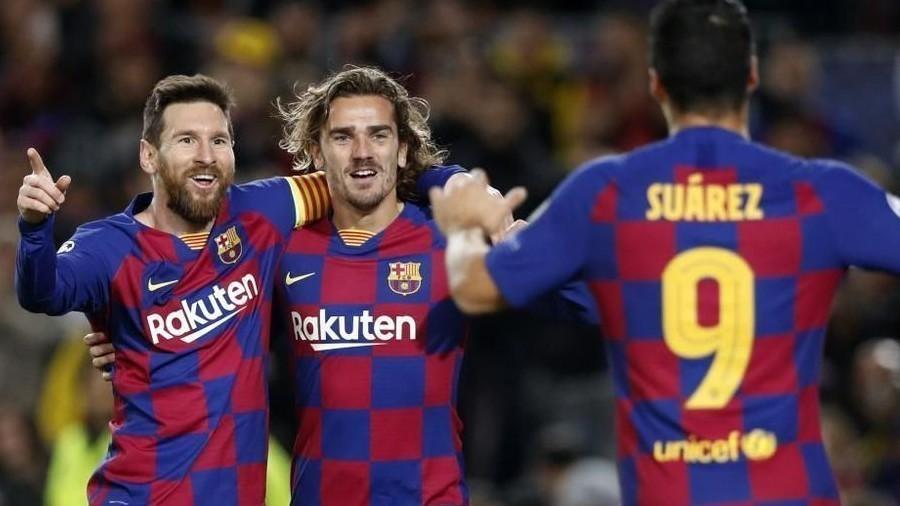 Vencedor Liga dos Campeões 2018/2019