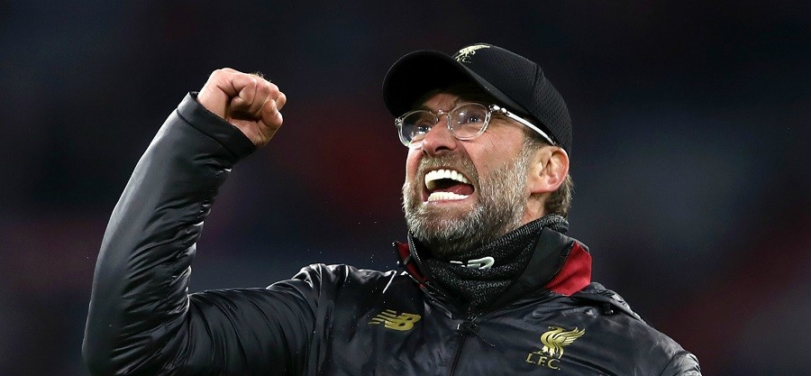 jurgen-klopp-champions-league-2019