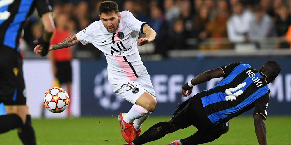 Prognose meeste goals Champions League 2021 2022 Messi