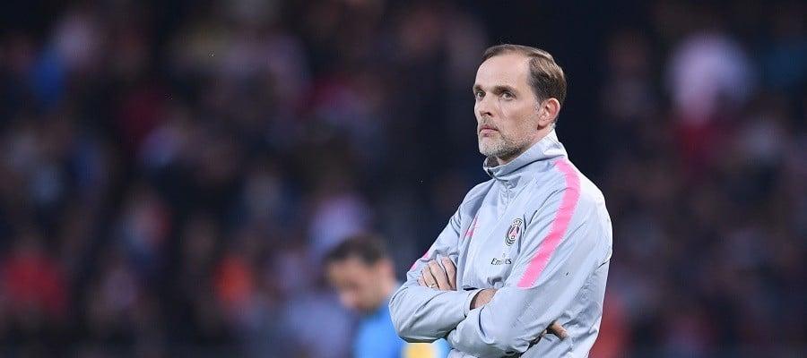 Pronostic - Ligue des Champions 2019-2020