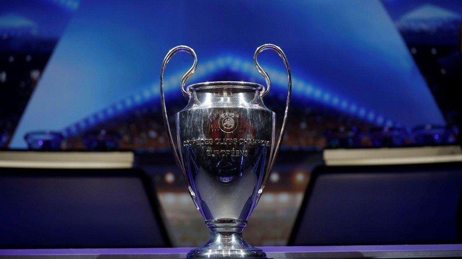 Pronostic Ligue des Champions - 2019-2020
