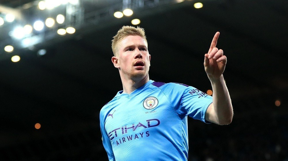 Como prognosticar nos jogos de Liga dos Campeões - Manchester City