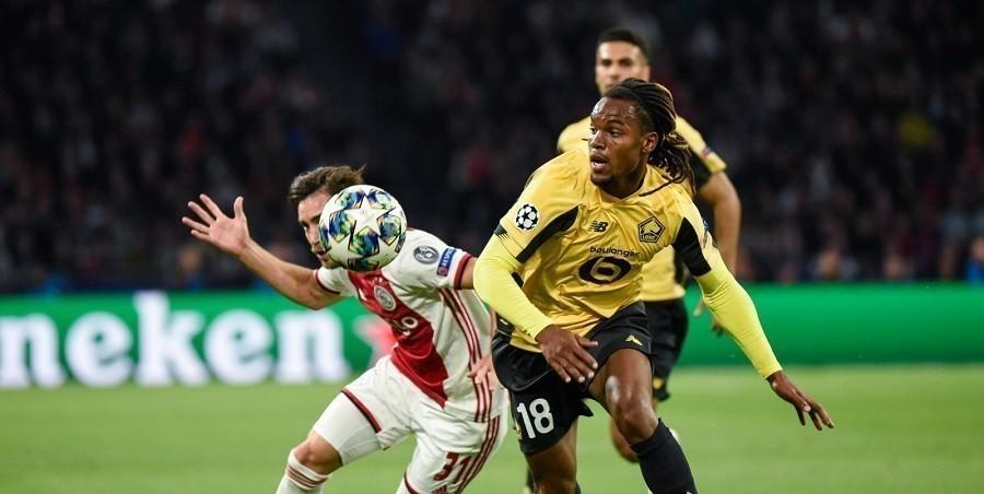 Aide pronostic Ligue des Champions