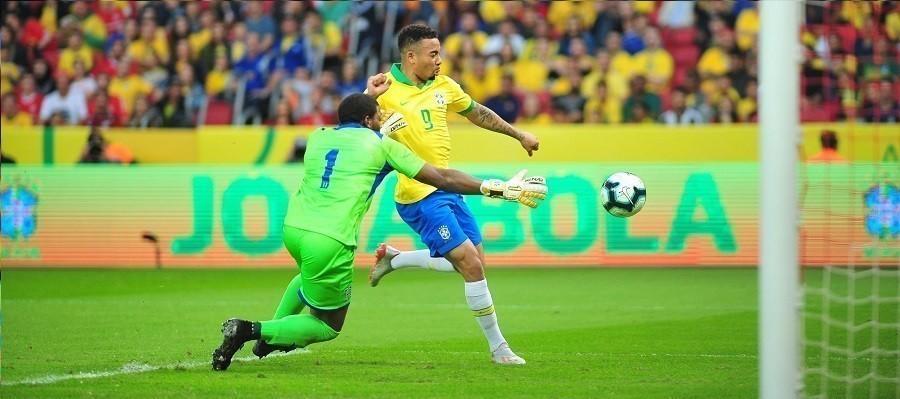 Pronostic Copa America - Groupe A