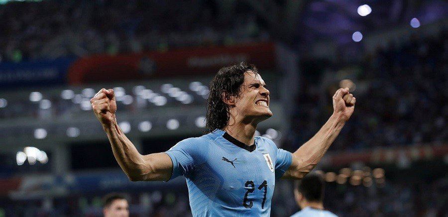 Uruguay Copa America