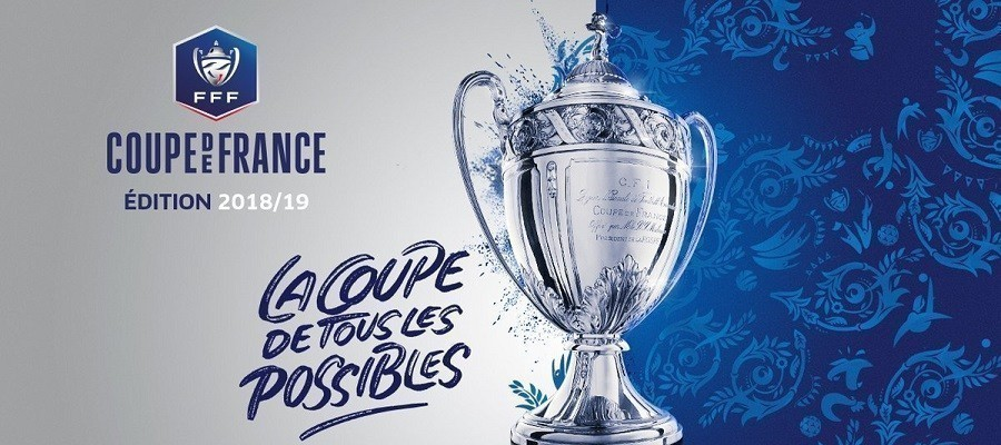 Pronostic Coupe de France de Football
