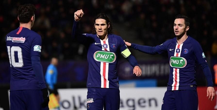 Pronostic vainqueur Coupe de France