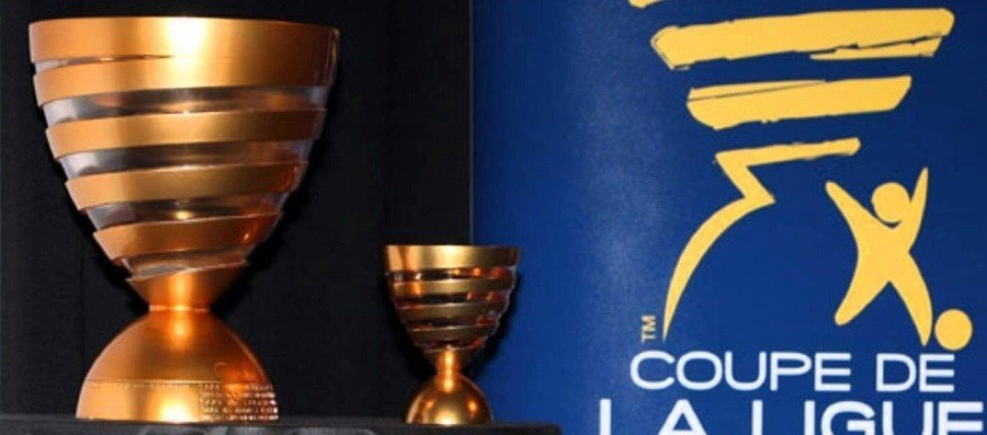 Pronostic Coupe de la Ligue de Football - Saison 2019 2020
