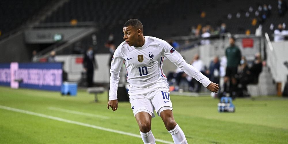 Parier Buteurs Français - Euro 2020