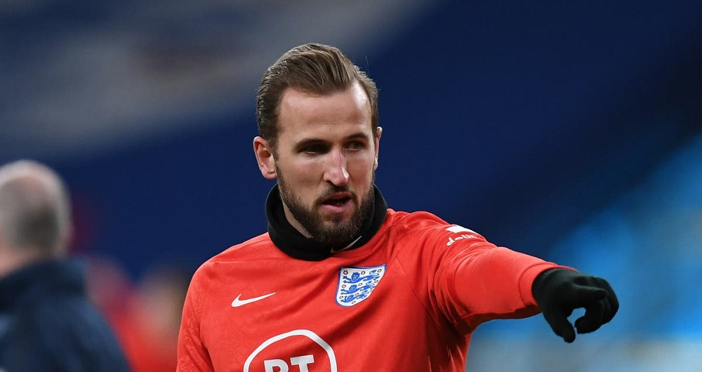 Angleterre - Favoris Euro 2020