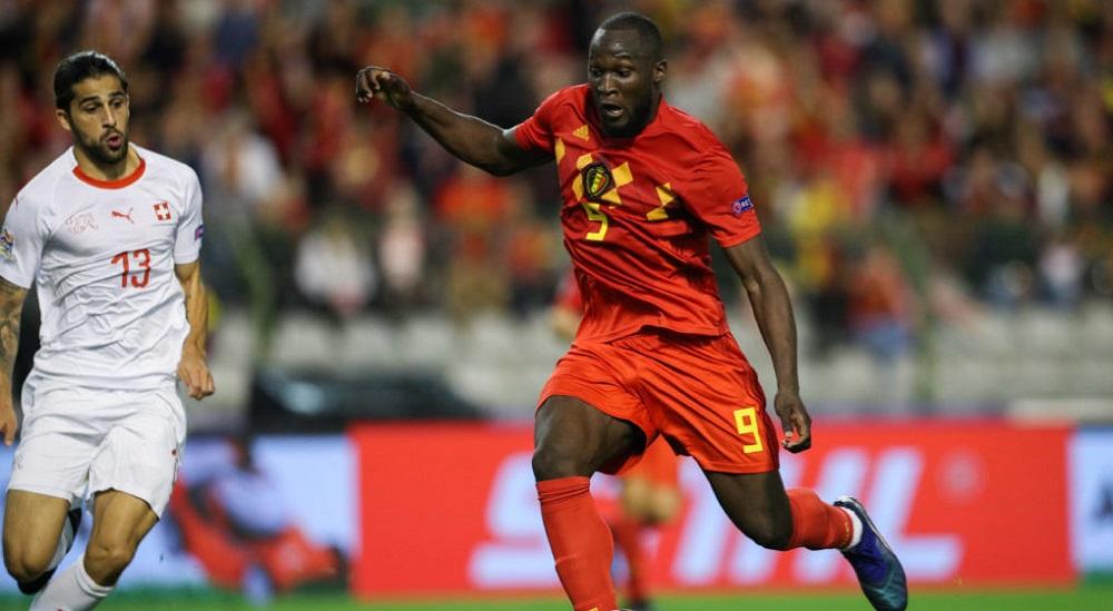 Belgique Favoris Euro 2020