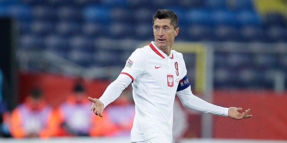 Calendrier Euro 2020 - Football - Pologne