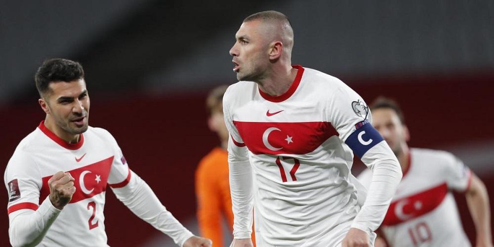 Calendrier Euro 2020 - Football - Turquie