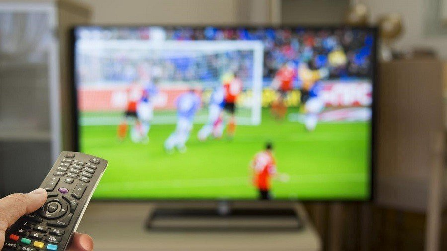 Chaines TV Euro 2020