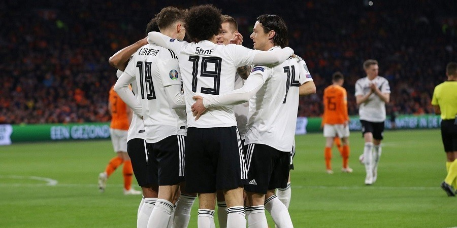 Outsiders Euro 2021 - Allemagne