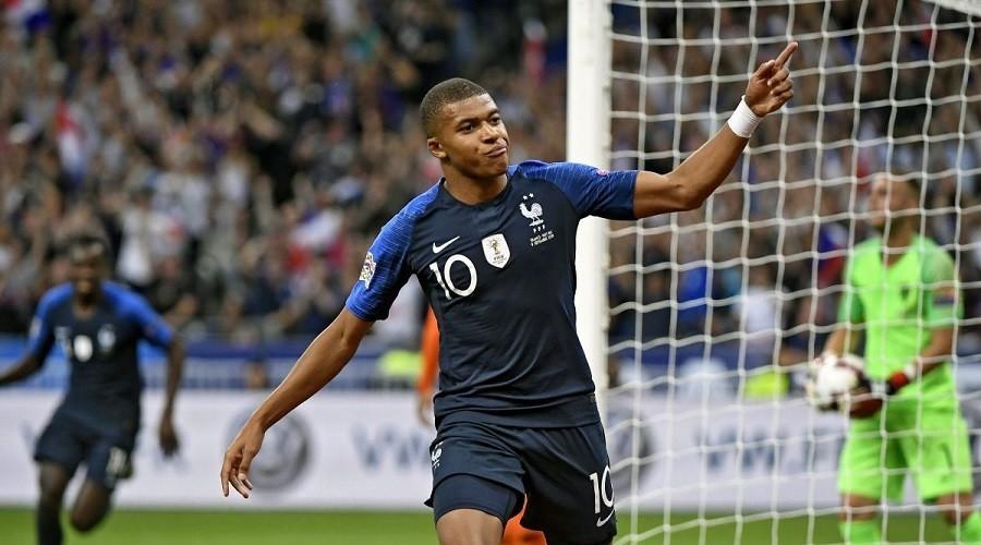 Francia Euro 2020
