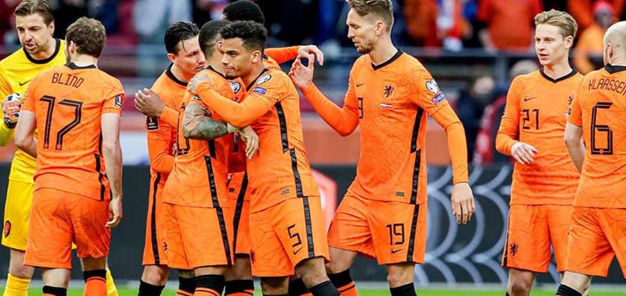 Voorspelling winnaar EK - Nederland