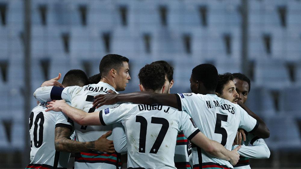 Palpites Euro 2020 - Portugal uma das Seleções mais completas e promissoras