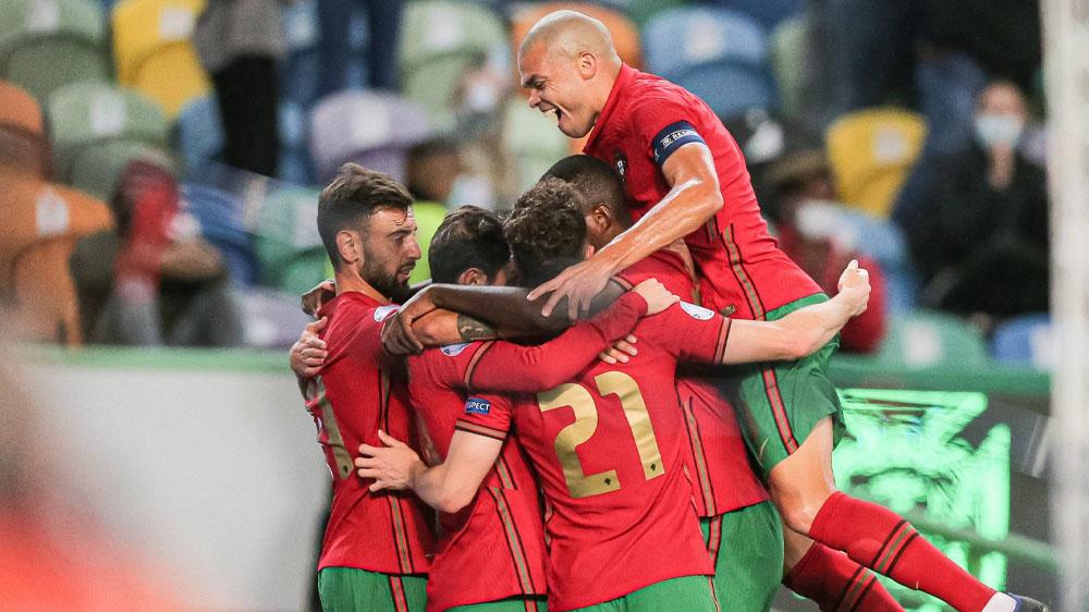 Previsões Euro 2020: Um outsider para as casas de apostas