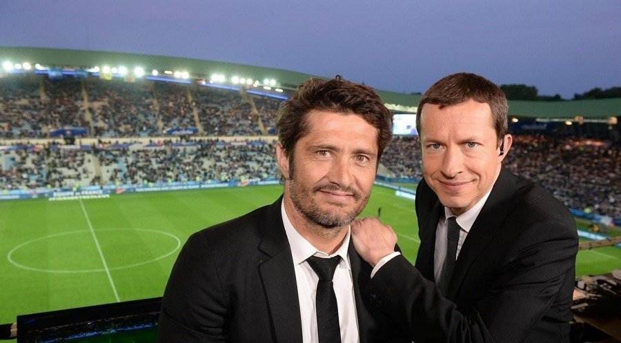 TF1 - Euro 2020