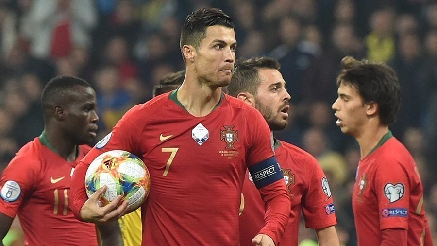 Apostar em Portugal no Euro 2020