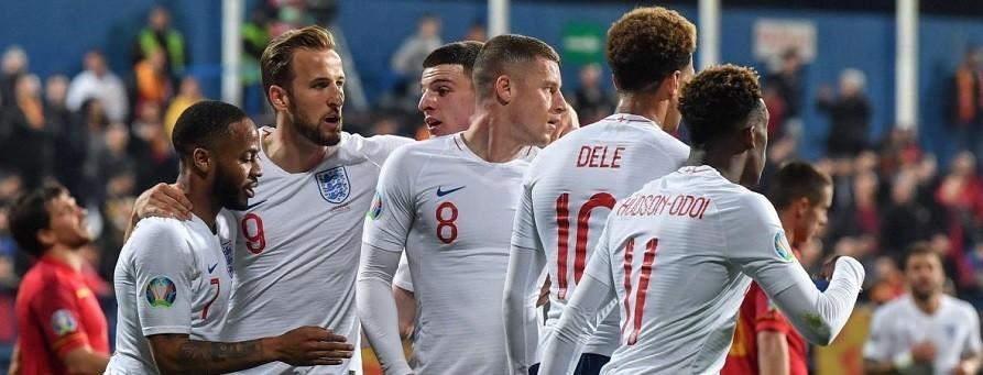 Apostar en la Eurocopa 2020