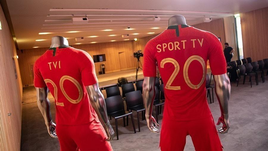 Sport TV com 100% dos direitos televisivos do Europeu