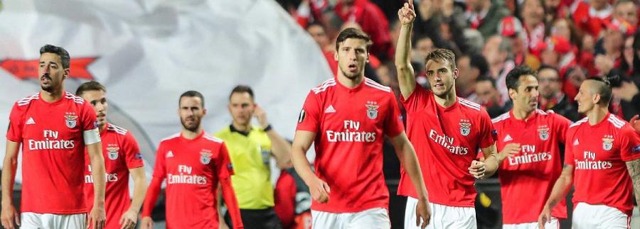 Prognósticos Liga Europa 2019