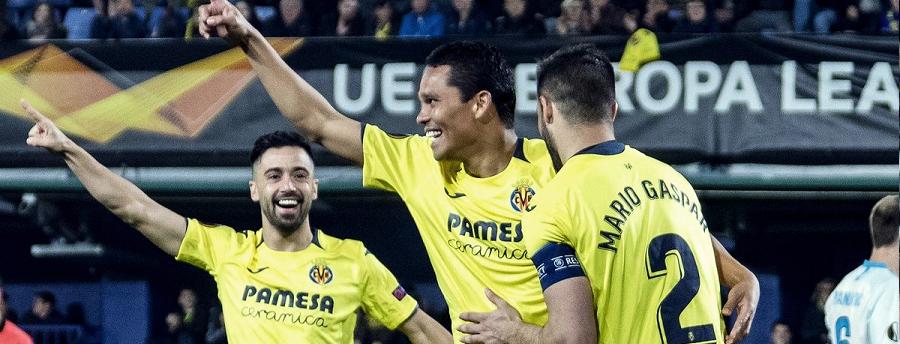 Prognósticos Liga Europa - Melhor marcador