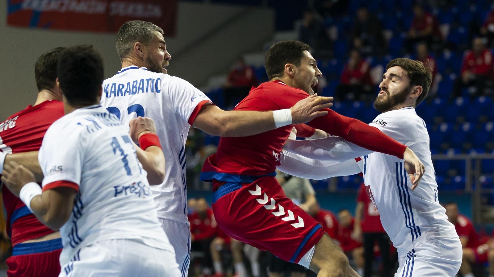 bet on handball world championship